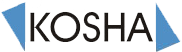 Kosha Balancing - Leaders in the field of Vibration and Balancing Technology Logo