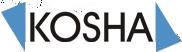 Kosha Balancing - Leaders in the field of Vibration and Balancing Technology Logo